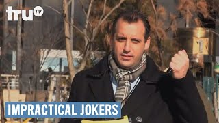 Impractical Jokers - Please Support This Fake Holiday