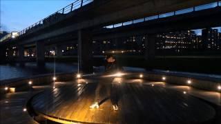 J Martins - Dance 4 Me - New Danish Dancehall