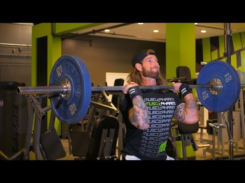 Top 5 Exercises That Increase Athletic Performance