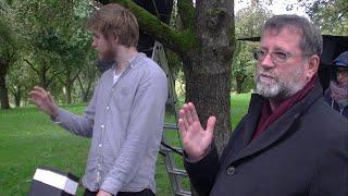 """Wolfram Paulus - Making Of - Heldenzeitreise """"the Scout"""" - Luke Von Geusau  Hd"""