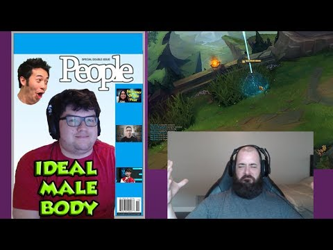 DYRUS SHOWS WHAT PEAK OF MALE PERFORMANCE LOOKS LIKE | NA TELEPORT - LoL Funny Stream Moments #140