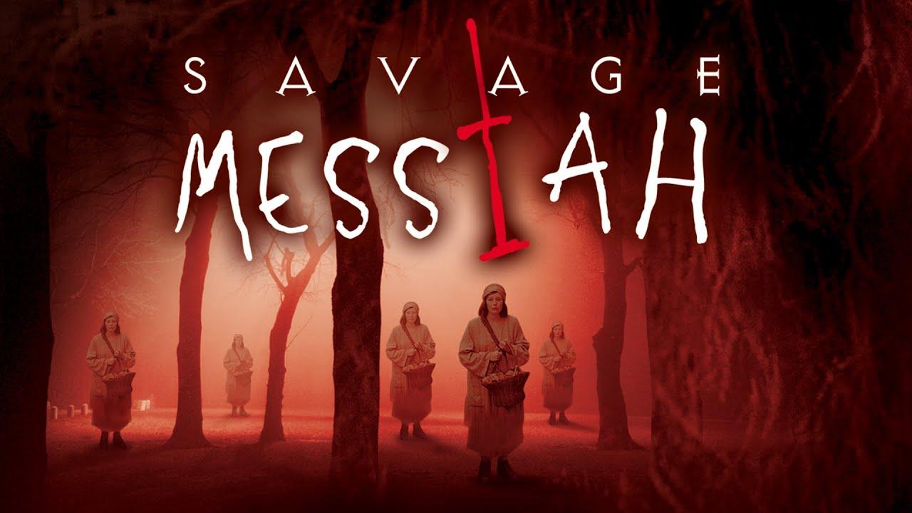 Savage Messiah - Full Movie