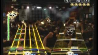 The Girl at the Video Game Store - Parry Gripp - Rock Band 2 - Expert Guitar & Drums
