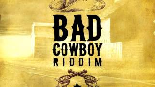 General Grant - Inna Mi Car - Bad Cowboy Riddim - J-Rod Records