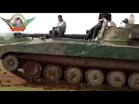 Syrian war footage compilation (Part 1)