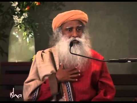 Sadhguru Jaggi Vasudev: Renowned Yogi, Visionary & Guru, Isha Foundation Founder, Keynote Speaker