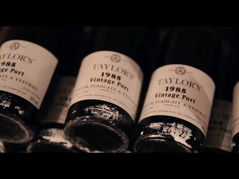 Gentleman's Guide to: Port Etiquette with Berry Bros & Rudd