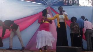 Iber Nyasaye By Rosemary Ayatta