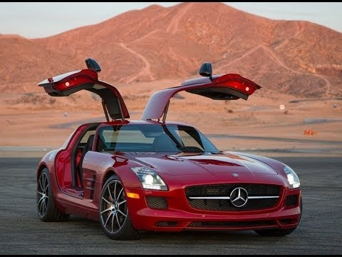 MERCEDES BENZ SLS AMG GT 2013 includes increased engine power to 591 PS (435 kW; 583 hp)