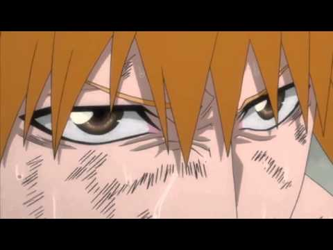Bleach (AMV) The Demon is a Part of me