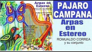ARPAS EN ESTEREO - PAJARO CAMPANA