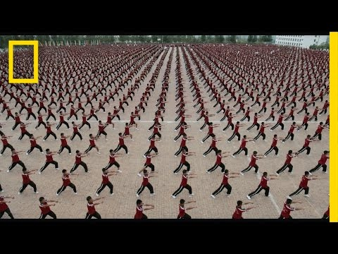 36,000 Kids You Don't Want to Mess With | Short Film Showcase