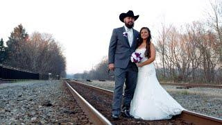Cashdollar Wedding Video