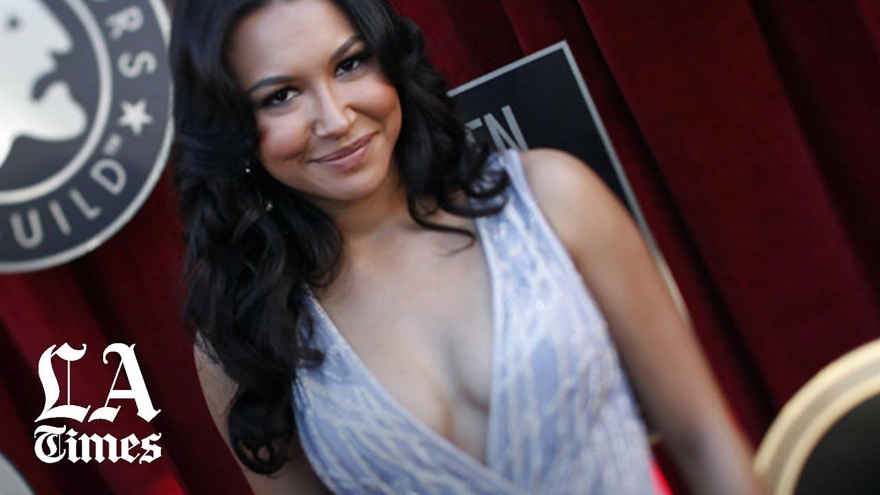 Body found during search for 'Glee' actress Naya Rivera at Lake Piru