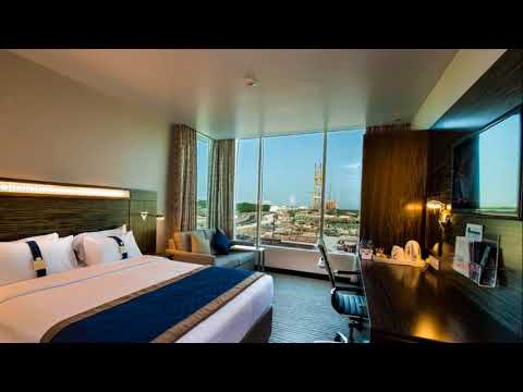 Holiday Inn Express Dubai, Jumeirah || DUBAI HOTELS