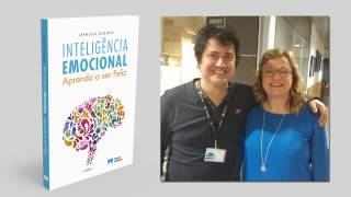 Manuela Queirós na Prova Oral sobre Inteligência Emocional, com Fernando Alvim | Antena 3