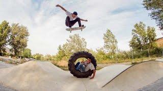 Skate Adventures in Bratislava and Vienna   Skate Of Mind