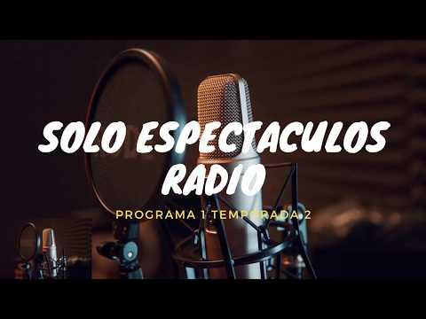 Solo Espectáculos- Polka, JMISA, Alas Rotas y mucho mas