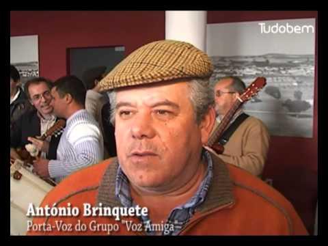 """""""Cantar as Janeiras"""" em Terrugem (Elvas)"""