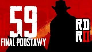 Starałem się. Naprawdę. | Red Dead Redemption 2 [#59]