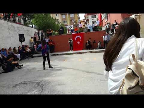 Tankurt Manas-Bu Benim Olayım (Cover)
