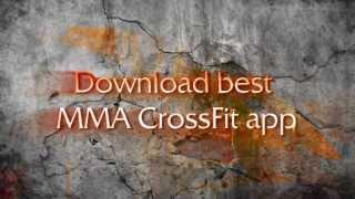 Dmitriy Melenevskiy & Anton Grabovskiy - MMA Crossfit School