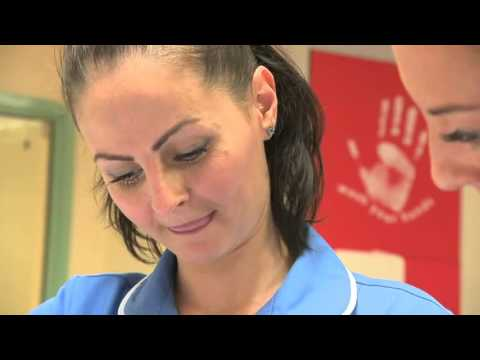 We are interested in recruiting nurses from Romania