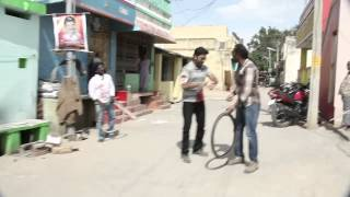 Making of Chennaiyil Oru Naal - 36