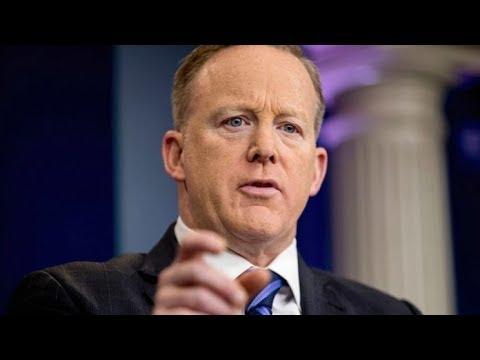 White House Daily Press Briefing w/ Sean Spicer - 6/2/17