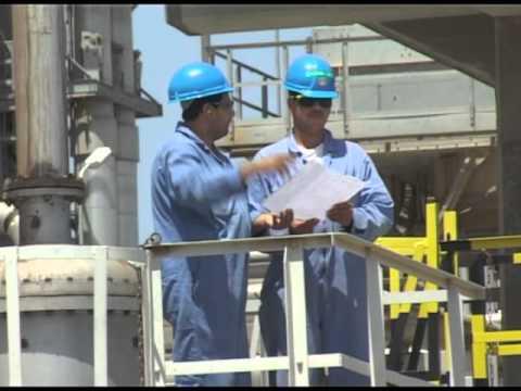 Oman Refinery Company