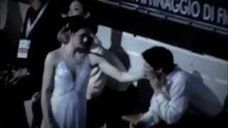 Ellie Goulding: Love me like you do [Tessa and Scott]