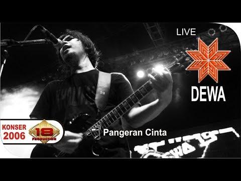 Konser ~ DEWA - PANGERAN CINTA @Live SALATIGA 26 Desember 2006
