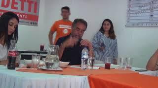 PICARDIAS CON KATHERINE - Senador Armando Benedetti