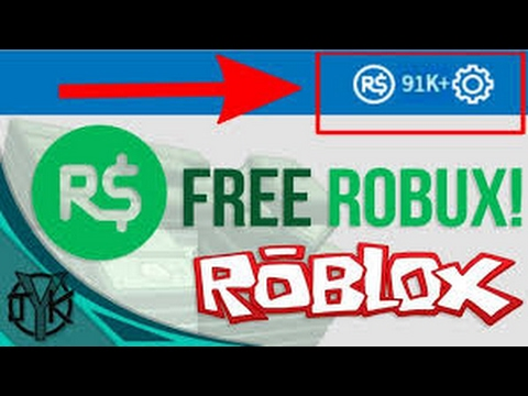 roblox robux hack no download no survey 2017 working - YouTube