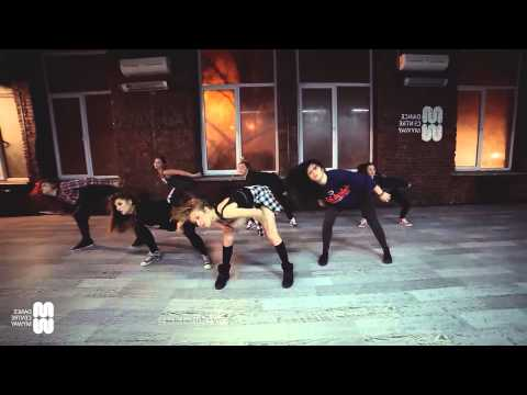 Rihanna   What now choreography by Miss Lee   Dance Centre Myway