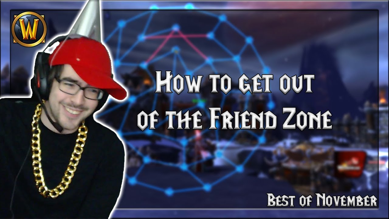 This Is Why We Love Method Josh | How to Get Out of The Friend Zone