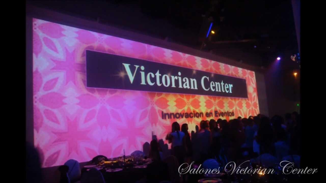 Portfolio de fotos salones de fiestas victorian center y - Fotos de salones ...