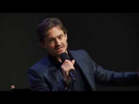 Hugh Dancy Interview on Hannibal and the Future of the Show