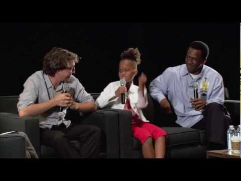 6/4/2012 - Beasts Of The Southern Wild, Lucasfilm Speaker Series