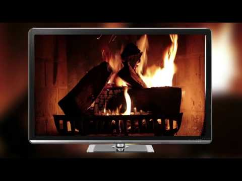 Fireplaces on TV - Chromecast - Android Apps on Google Play