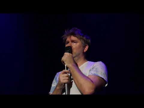 LCD Soundsystem - American Dream - live PARIS 13/09/2017