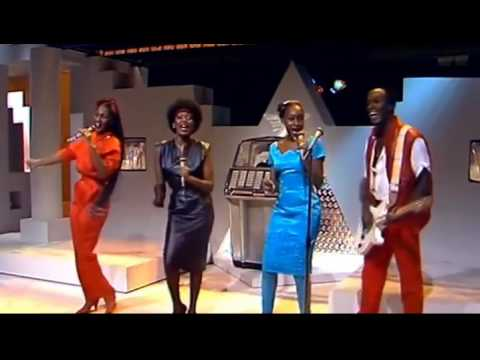 Boney   M  --   Kalimba   De   Luna  Video   HQ