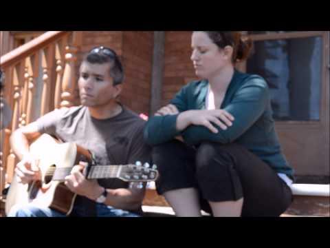 Musical Underground Ottawa 2014 - Victor and Sheila