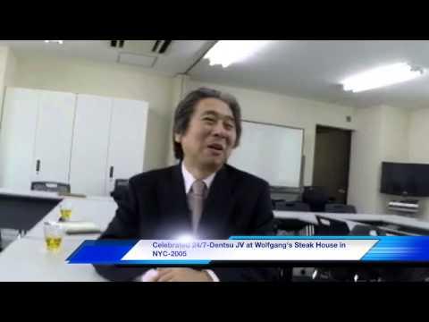 Hideyuki Nagasawa-Director, Secretary General-Japan Internet Advertising Association