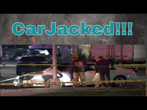 Guns Recovered, car Jacking and violence Chicago