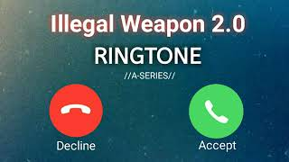 Illegal Weapon 2 0 Song Ringtone Street Dancer 3D Best Ringtone 2020