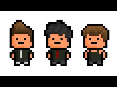 Coming Clean-Green Day-8bit