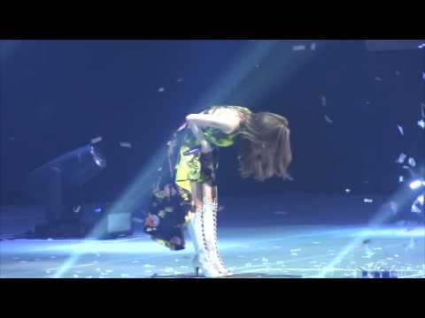 Free Download [fancam] 190323 Taeyeon (snsd) - I & Curtain Call Ending @ 'sone Encore Concert Seoul Mp3 dan Mp4