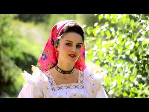 Amalia Ursu - Frunza verde, frunza deasa