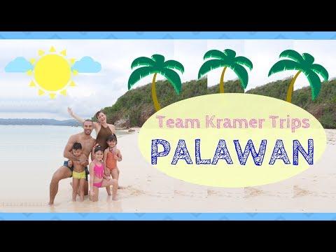 Team Kramer Trips | Palawan |  Ep. 8